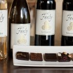 Chocolate to pair with Feely wines
