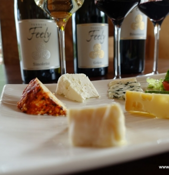 Wine & Food Pairing Part 1 the pairing impact of barrel-aging for white wine