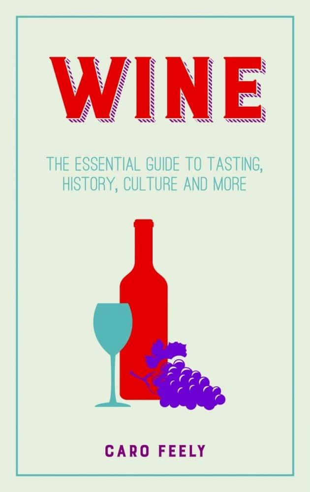 Book : Wine