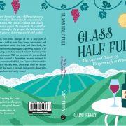 Caro Feely's book Glass Half Full