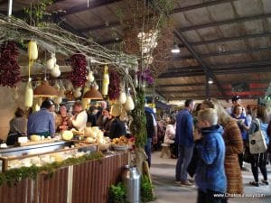 Litfest_Big_Shed_Market_by_day_party_at_night