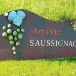 SaussignacVillageArtetVinSign500