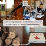 Chateau Feely wine school