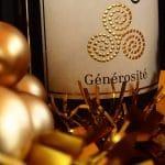 Feely Generosite Christmas Banner