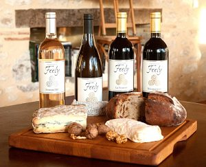 Virtual Wine and Cheese Pairing experience
