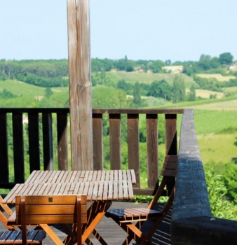 Chateau Feely Creativity and Wellbeing Retreats