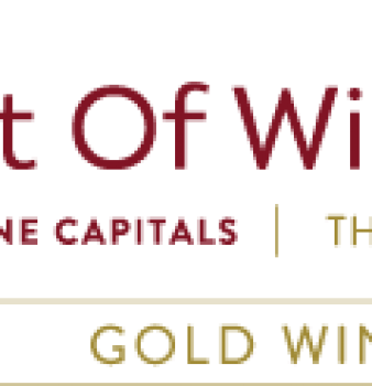 Chateau Feely Best of Wine Tourism Gold 2017