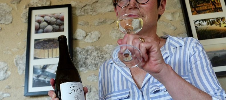 Sensory Wine Tasting