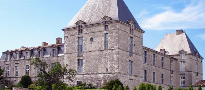 A glimpse inside Saussignac Castle and Saussignac Renaissance