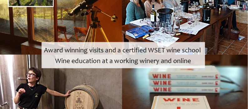French Wine Week – April 15 to 19, 2019 and wine and walking tours