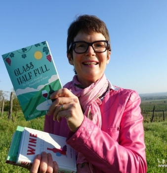Order Glass Half Full 'A must read for winelovers everywhere' today!