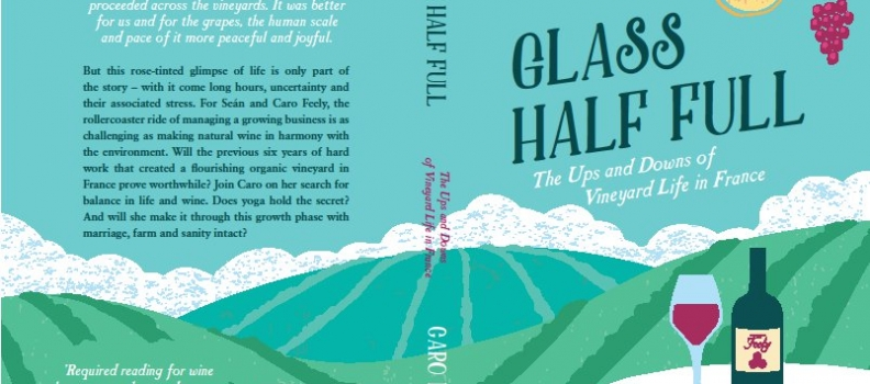 Glass Half Full – 'a love story beautifully poured'