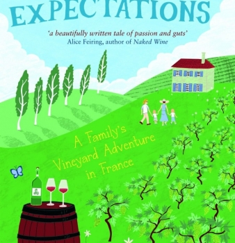 Grape Expectations on Kindle Special North America January 2017