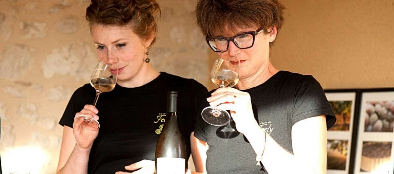WSET 50th anniversary week – new class launched to celebrate