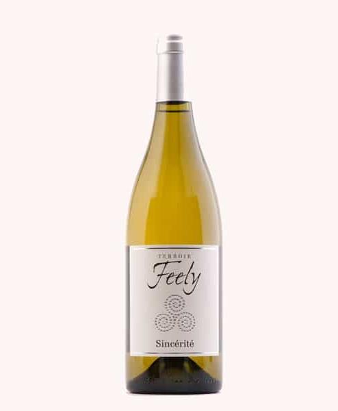 Dry Organic White Wine