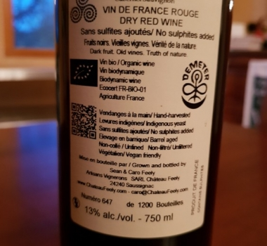 What the sulfite?!? Sulfites in wine – why you should care and what it is