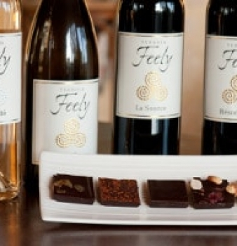 Wine & Food Pairing Part 4: dinner party menu for white wines